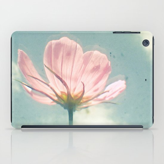 Pink Cosmos iPad Case