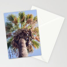 Palm Washingtonia 4099 Stationery Cards
