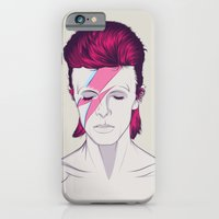 iPhone & iPod Case featuring D.B. by CranioDsgn