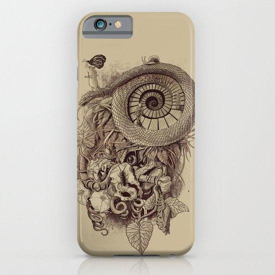 Descent iPhone & iPod Case