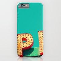 3.14159 iPhone 6 Slim Case