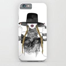 Creole Queen Bey Slim Case iPhone 6s