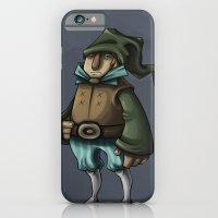 Dwarf Prince or Merchant iPhone 6 Slim Case