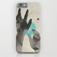 iPhone & iPod Case featuring Treasure Island by Davies Babies