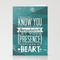 Know You Stationery Cards