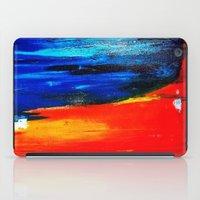 Abstract 20 iPad Case