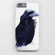 .Raven iPhone 6 Slim Case