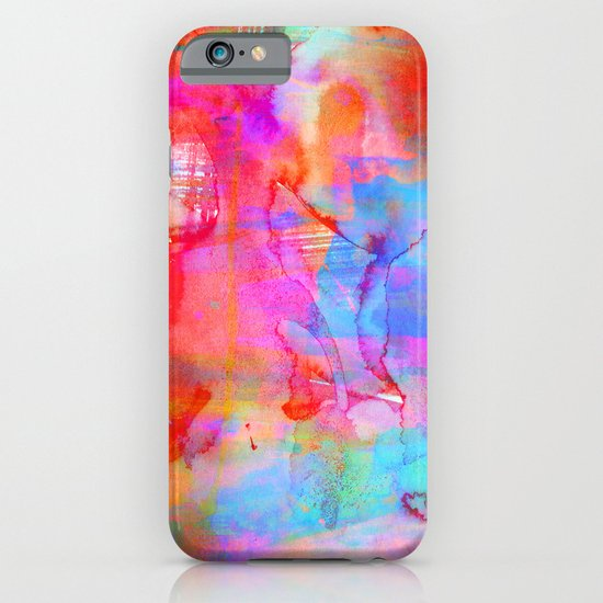 Dreaming iPhone & iPod Case