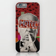 Public Figures Collection -- Hitchcock iPhone 6 Slim Case