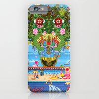 Cabana Fever iPhone 6 Slim Case