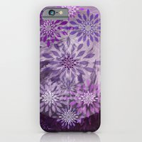 LACE AND LEATHER - Under… iPhone 6 Slim Case