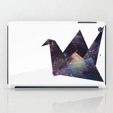 Cranes & Stars iPad Case