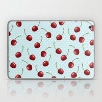 Cherry's Laptop & iPad Skin