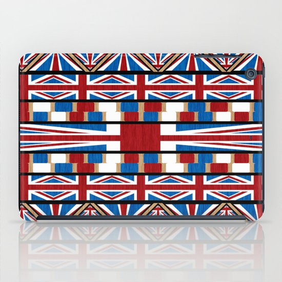 This Is England iPad Case