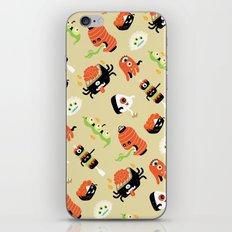 Izakaya Monsters iPhone & iPod Skin