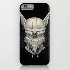 Viking Robot iPhone 6 Slim Case