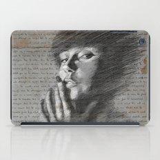 Annie iPad Case