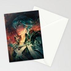 Fresh Prince of Ylisse Stationery Cards