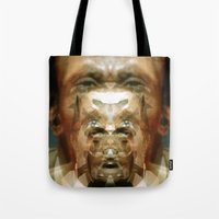 Cosby #4 Tote Bag