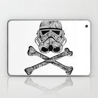 Skulltrooper Laptop & iPad Skin