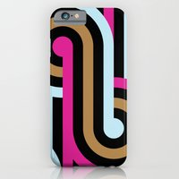 iPhone & iPod Case featuring Infinity by Michelle Nilson
