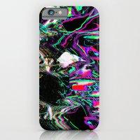 Mix Tape #12 iPhone 6 Slim Case