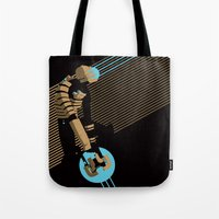 The Engineer Tote Bag