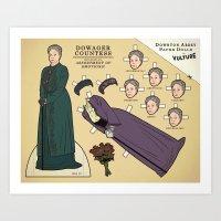 Dowager Countess,