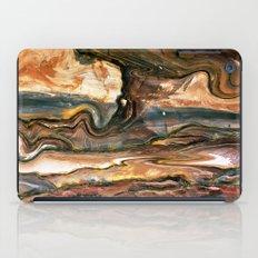 Petra's Paint iPad Case