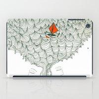 Navegando iPad Case