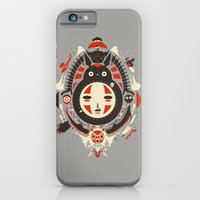 community iPhone & iPod Cases featuring A New Wind by The Art of Danny Haas