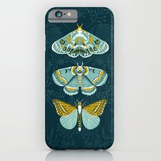 Lepidoptery No. 8 By And… iPhone 6 Slim Case