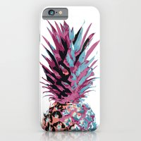 Pop Pineapple iPhone 6 Slim Case