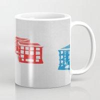 Crates  Mug