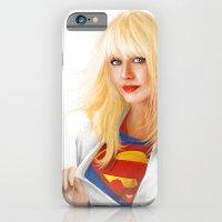 MOST ELIGIBLE KRYPTON iPhone 6 Slim Case