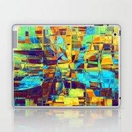 Laptop & iPad Skin featuring Mandatory by David Mark Lane