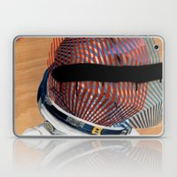 Spaceman No:2 Laptop & iPad Skin