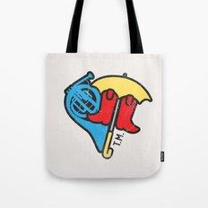 Hey Beautiful Tote Bag