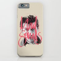 Mad Sounds iPhone 6 Slim Case