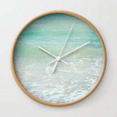ocean's dream 03 Wall Clock