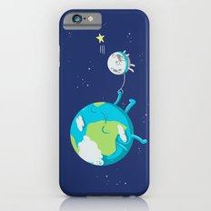 Moonwalk Slim Case iPhone 6s