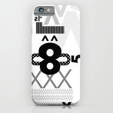 FUTURA iPhone 6s Slim Case