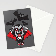 Evil Powers of Pumped up Kicks Stationery Cards