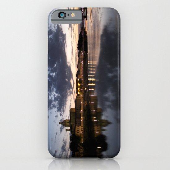 Breathtaking Italy iPhone & iPod Case