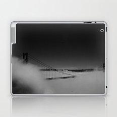Fogged In Laptop & iPad Skin