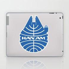 Han-Am Laptop & iPad Skin