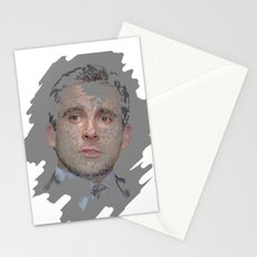 Michael Scott, The Office Stationery Cards