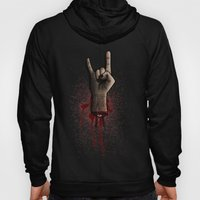 The Rocking Dead Hoody