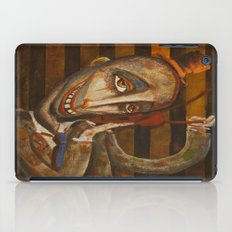 Cirque 3 iPad Case