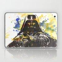Darth Vader Star Wars Ar… Laptop & iPad Skin